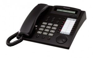 telefono digitale panasonic usato