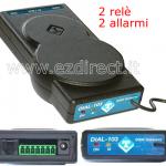 telecomando telefonico Tema dial103T