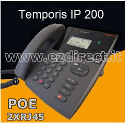 alcatel temporis ip 200 by atlinks