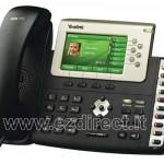 Yealink telefoni voip prezzo t38